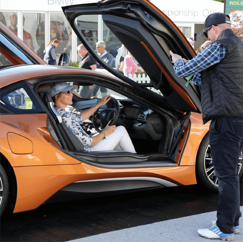 BMW PGA 2